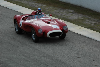 Chassis information for Ferrari 250 TR