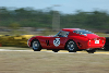 Chassis information for Ferrari 250 GTO