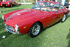 Chassis information for Ferrari 250 GT Lusso