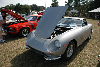 Chassis information for Ferrari 275 GTB