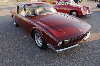Chassis information for Ferrari 330 GT Michelotti