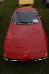 Chassis information for Ferrari 365 GTB/4