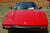 Chassis information for Ferrari 308 GTS