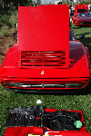 1989 Ferrari 328 GTB pictures and wallpaper