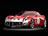 Popular 2007 599 GTO Mugello Concept Wallpaper