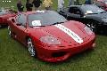 2003 Ferrari 360 Challenge Stradale