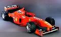 1999 Ferrari F399 image.