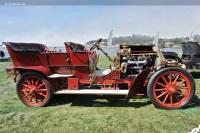 1905 Fiat 60 HP image.