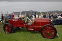 1907 Fiat 60 HP image.