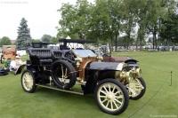 1908 Fiat 50 HP