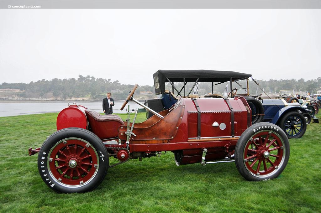 1911 Fiat S61 Grand Prix Image. Photo 10 Of 11