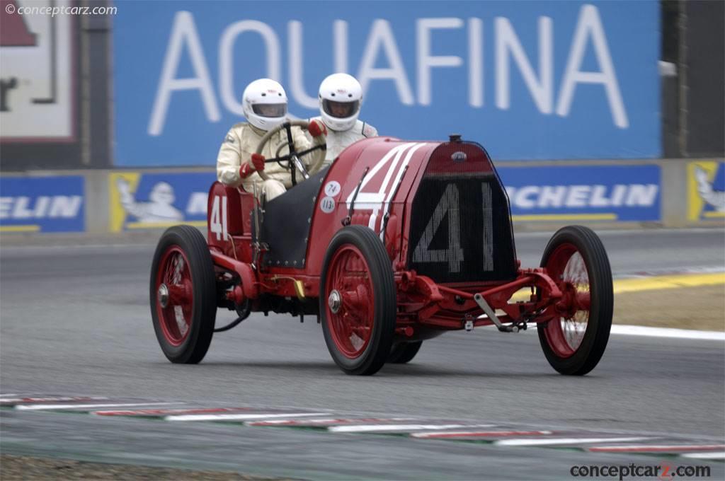 1911 Fiat S74