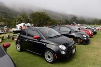 Fiat 500 Monthly Sales