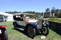 1912 Fiat Model 56 image.