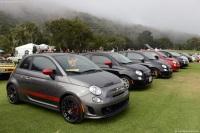 2012 Fiat Abarth 500
