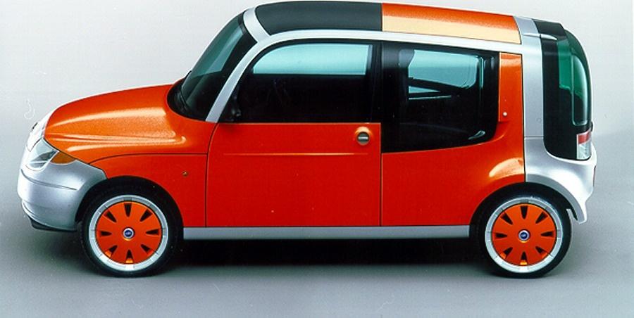 2004 Fiat Ecobasic Concept Image. https://www.conceptcarz ...