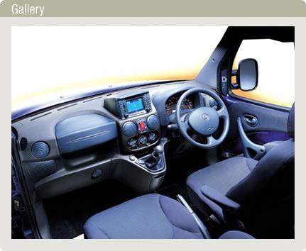 2005 Fiat Doblo Wallpaper And Image Gallery Com