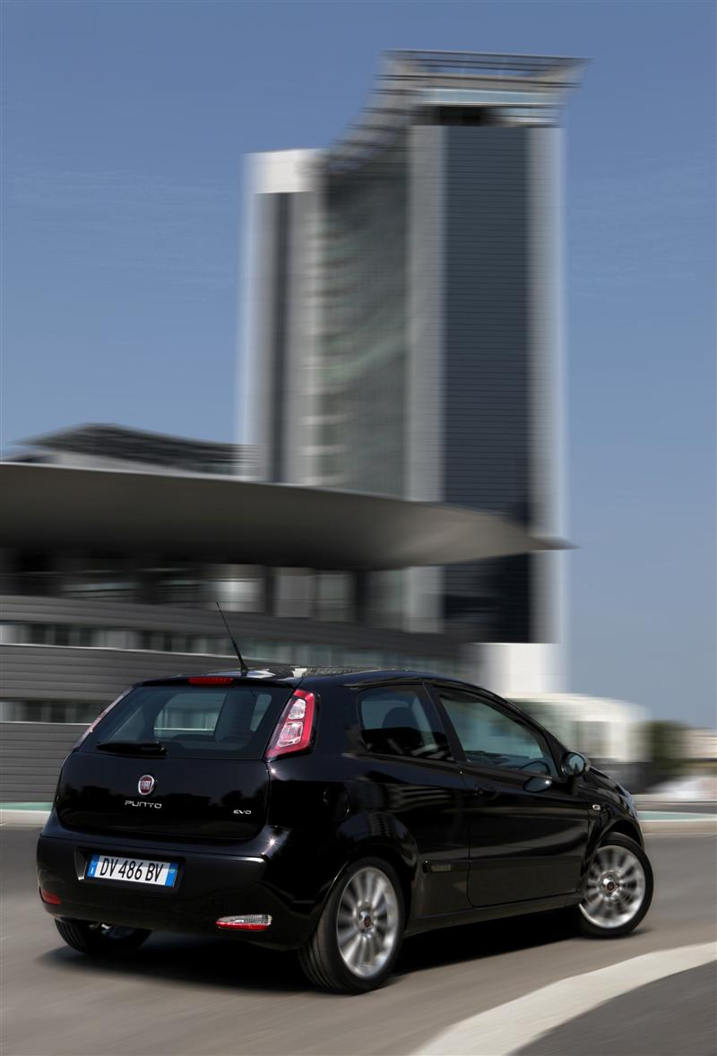 2012 Fiat Punto Van Wallpaper And Image Gallery