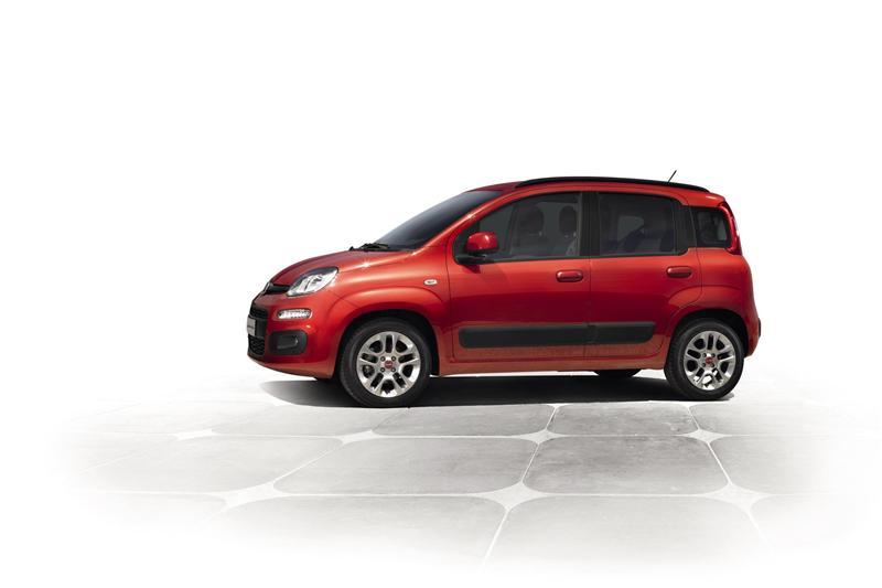 2012 Fiat Panda News And Information Conceptcarz