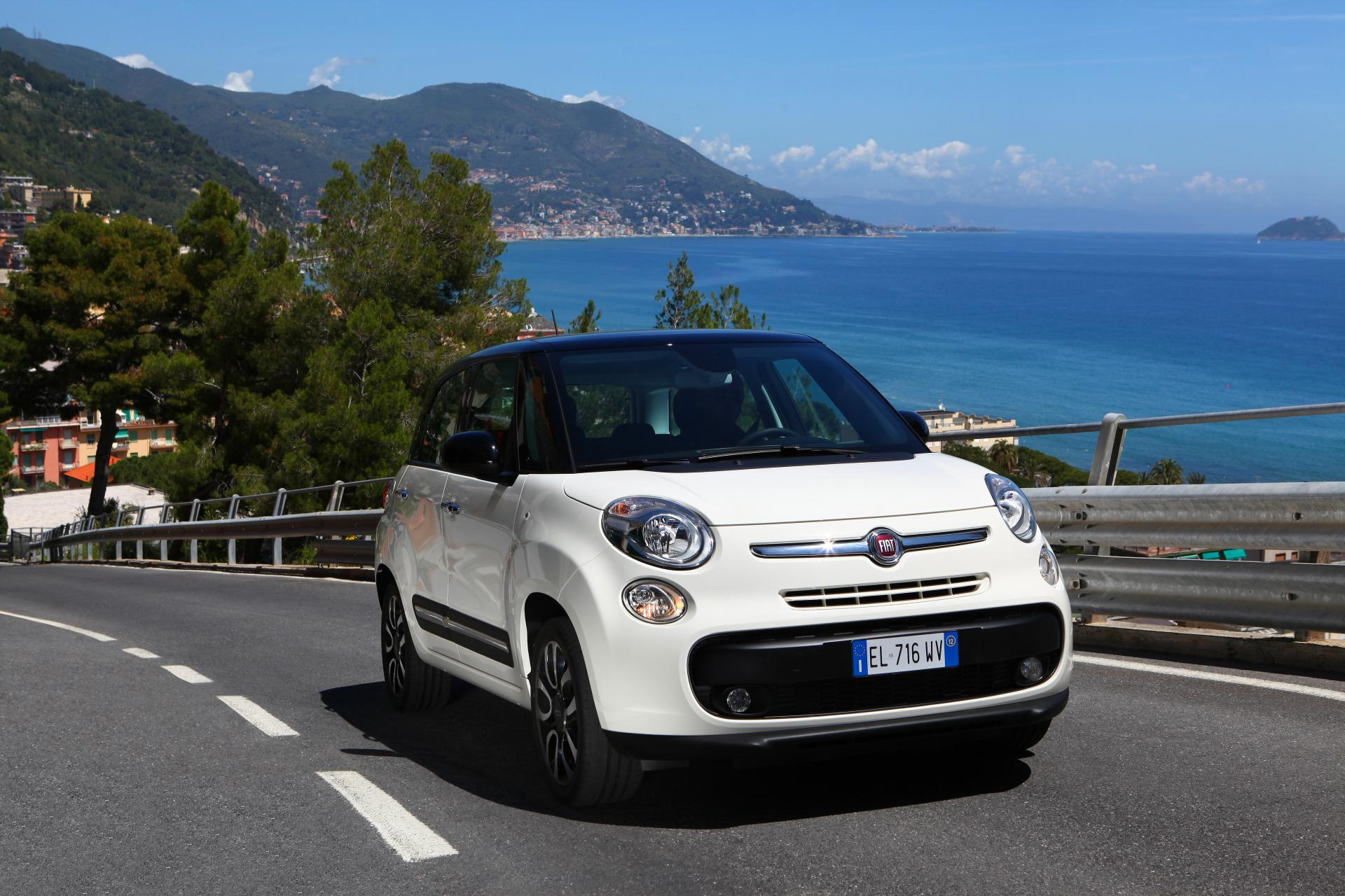 2013 Fiat 500l News And Information 1970 500 For Sale
