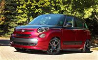 Popular 2014 500L Custom Wallpaper