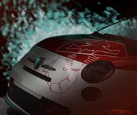 Fiat 500 Abarth Scorpion