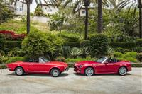 Image of the 124 Spider