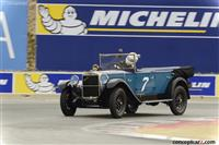 1A : (Pre-1940 Sports Racing and Touring Cars)