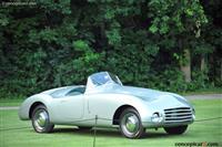 Fiat 1100 C