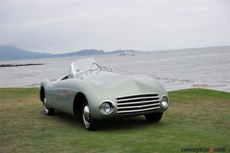 1946 Fiat 1100 C
