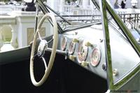 1946 Fiat 1100 C.  Chassis number 279906
