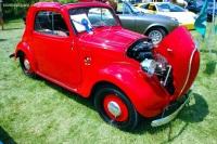 1948 Fiat 500 Topolino
