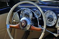 1951 Fiat 1400.  Chassis number 101*020996