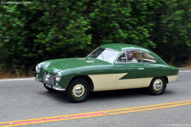 1952 Fiat 1100e History Pictures Value Auction Sales Research