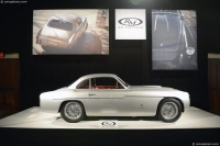 1953 Fiat 8V.  Chassis number 106 000042