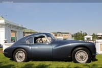 1953 Fiat 8V