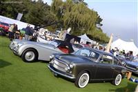 1954 Fiat 1100