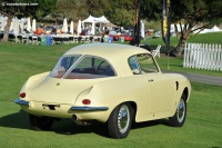1953 Fiat Stanguellini.  Chassis number 103TV*071366
