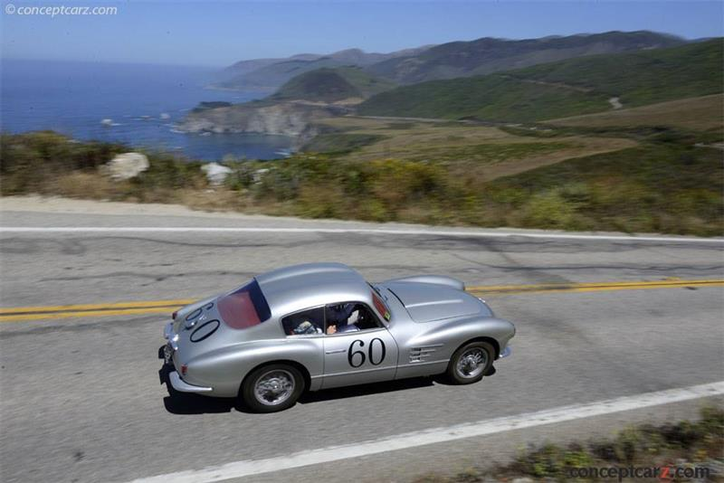 1954 Fiat 8V