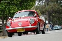 Fiat 750GT