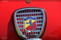 1957 Fiat Abarth 750GT