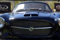 Fiat 1100 Turismo Veloce