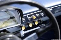1957 Fiat 1200 Stanguellini Bertone