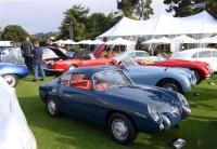 1958 Fiat Abarth 750GT