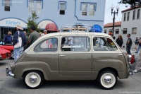 1958 Fiat 600 Multipla