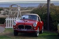 1958 Fiat 1100 TV