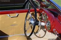 1958 Fiat Abarth Allemano 750