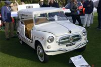 1958 Fiat 600 Jolly