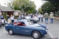 1958 Fiat Abarth 750GT.  Chassis number 455320
