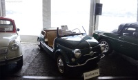 Fiat Jolly 500